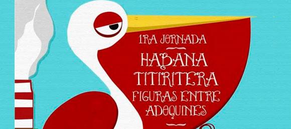 Compañías de Suiza y México participarán en Jornada Habana Titiritera