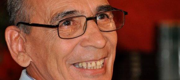 Prestigioso coreógrafo cubano arriba a su natalicio 75