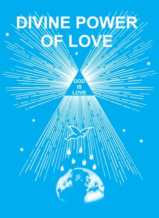 The Book Divine Power of Love