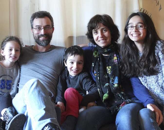 famille Evesque