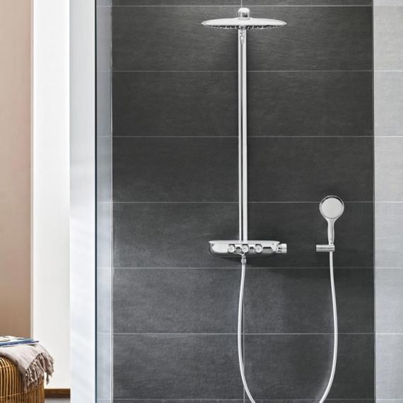 Grohe Rainshower SmartControl with Thermostat Shower