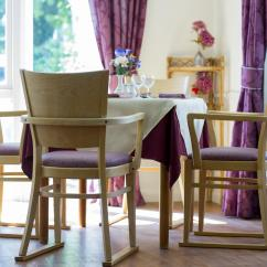 Dining Chairs Uk Rainforest Spacesaver High Chair Dementia And Nursing Care Home In Exmouth - Fernihurst | Sanctuary