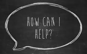Homelessness – How Can We Help?