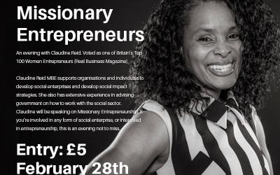 Missionary Entrepreneurs
