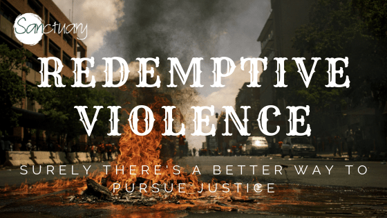 Redemptive Violence