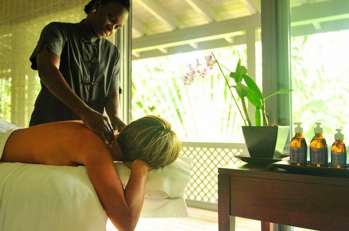 Pamper yourselves in excess this spring with the best Spa Holidays