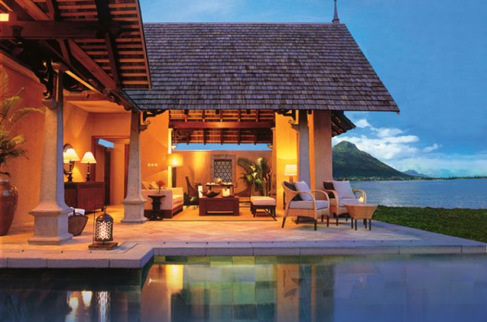 An Escape to the Serene Maradiva Resort & Spa Mauritius