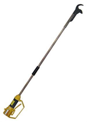 RGC Model PLPR86 Hydraulic Pole Hook Pruner