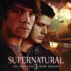 Supernatural 3. Sezon Türkçe Dublaj indir