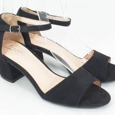 Sandale dama negre Andra2