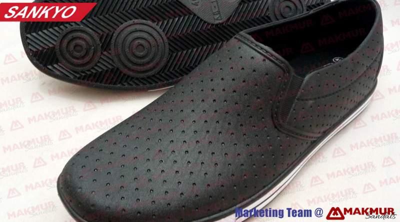 Grosir Sepatu Sankyo SAF 1115. Sepatu Laris Manis | Toko Sandal Makmur