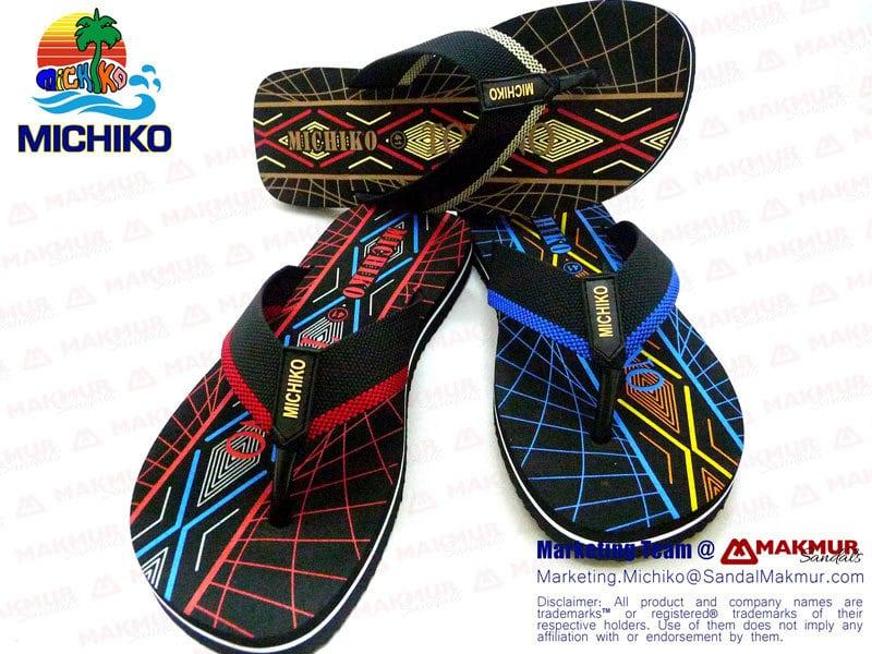 Grosir Sandal Distro Sandal Michiko Torino