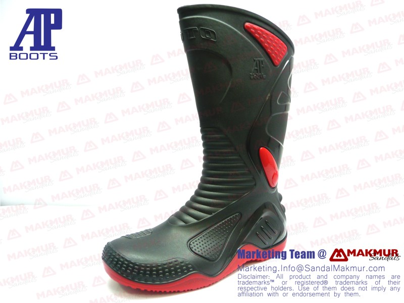 AP Boots Moto 2