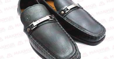 Sepatu Pantofel Levu Galaxy