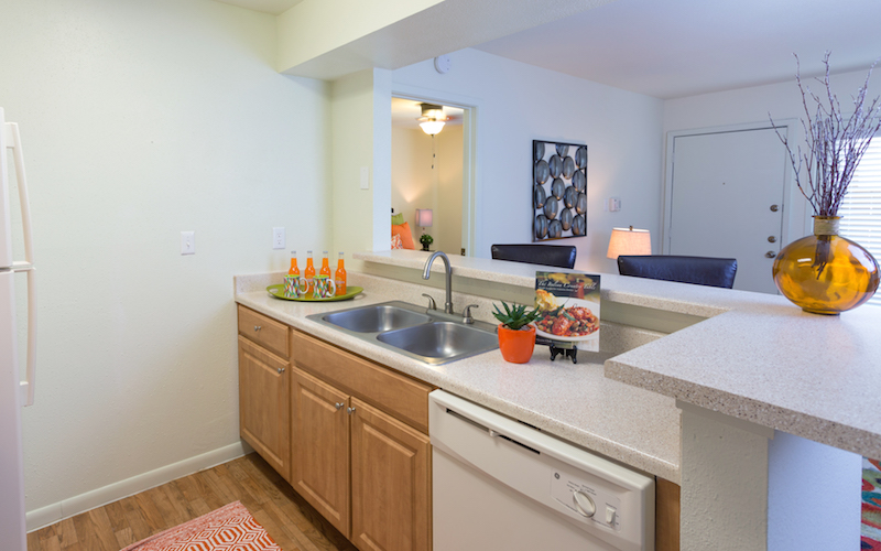 Oaks Of Northgate Affordable Apartments In San Antonio Tx