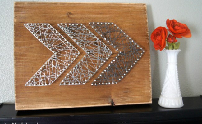 Diy Wood Wall Art Projects Page 4 Of 6 Sand And Sisal