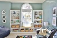 playroom storage ideas  Roselawnlutheran