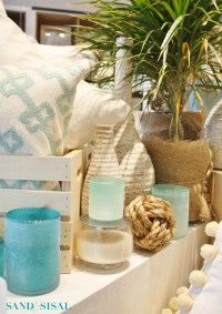 Shop with Me! West Elm Virginia Beach - Sand and Sisal