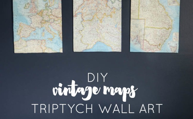 5 Quick Easy Wall Art Projects Sand And Sisal
