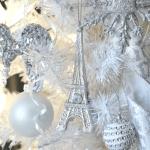 A Winter Wonderland Christmas Tree Sand And Sisal