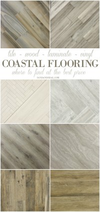 Best Flooring for a Beach House