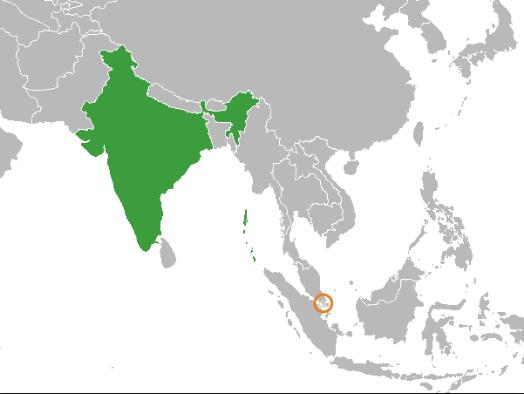 india-singapore relations