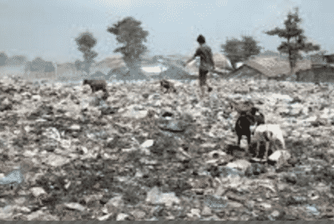 manual scavenging act
