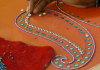 list of indian embroidery in hindi