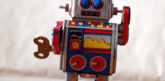 robotics notes types of robots