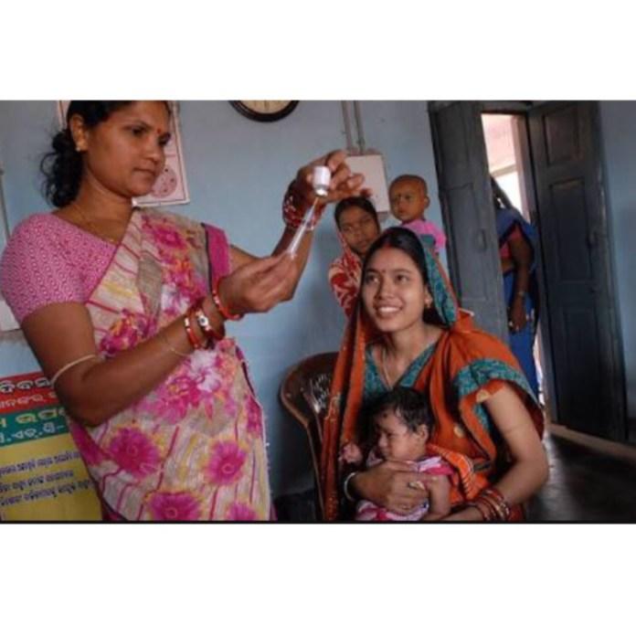 healthcare india