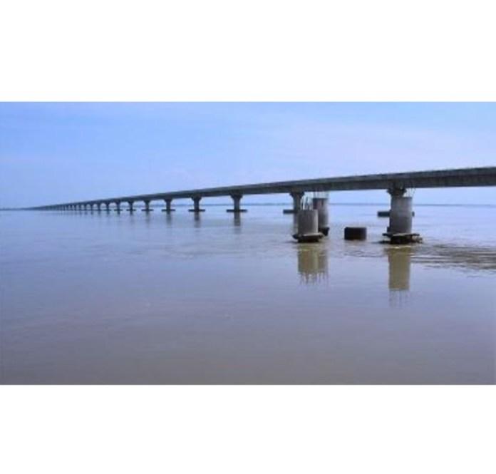 dhola sadhiya bridge