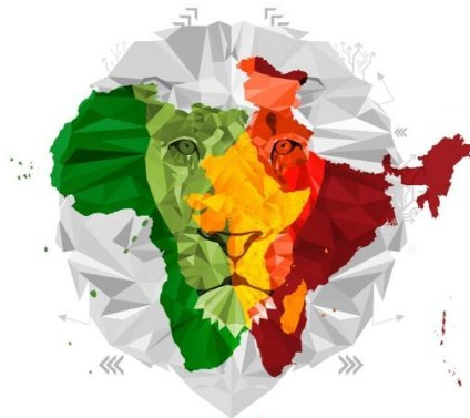 india-africa relations hindi
