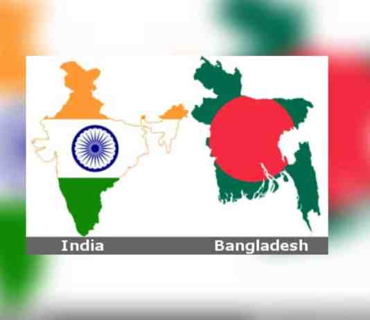 india bangladesh relations hindi