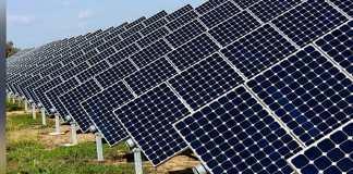 Solar Energy in India