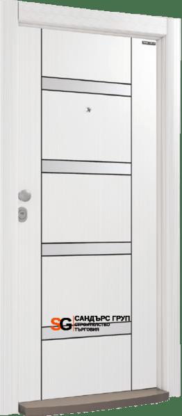 Италиански стил L 200 White Pearl