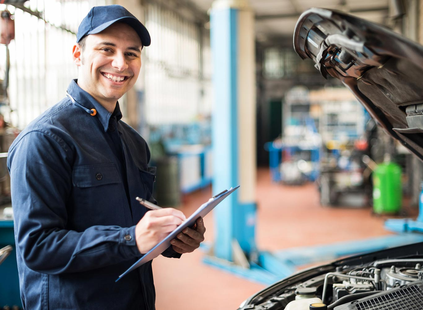 Servicing – Brakes – Batteries – Exhausts - at very competitive prices