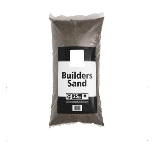 Builders sand 20 kg
