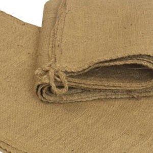 Empty Sand Bags