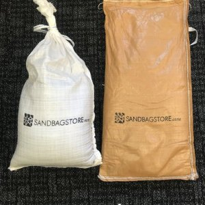 Flood Control Sandbags