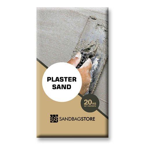 Plasters Sand