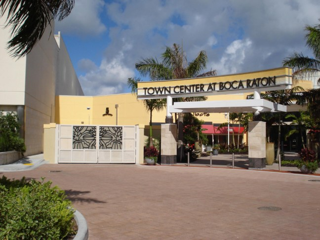 Boca Raton Shopping >> Boca Raton Shopping And Dining Sandboxworld Travel With Mike Cohen