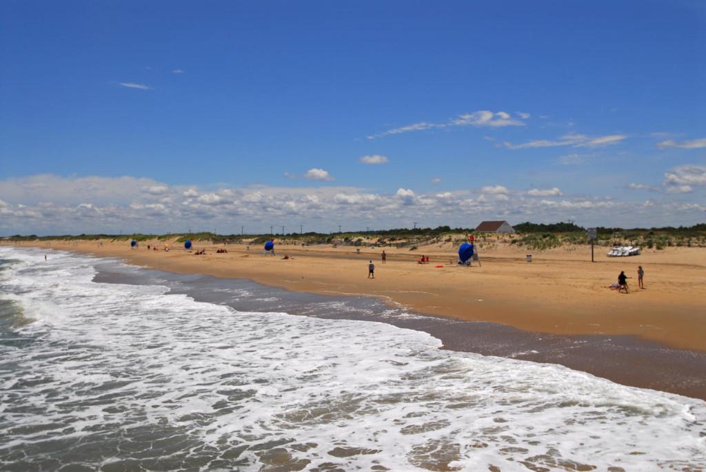 Sandbridge Virginia Beach Address
