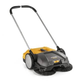 Stiga SWP 355 sweeper