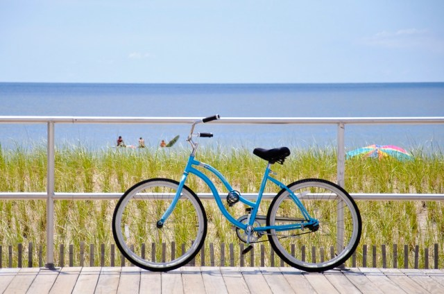 Ocean City Boardwalk Bike Rentals