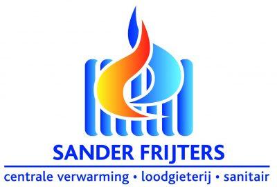 SANDER FRIJTERS