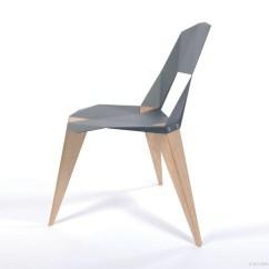 3 Legged Chair Royal Baby Shower Pythagoras Studio Sander Mulder By