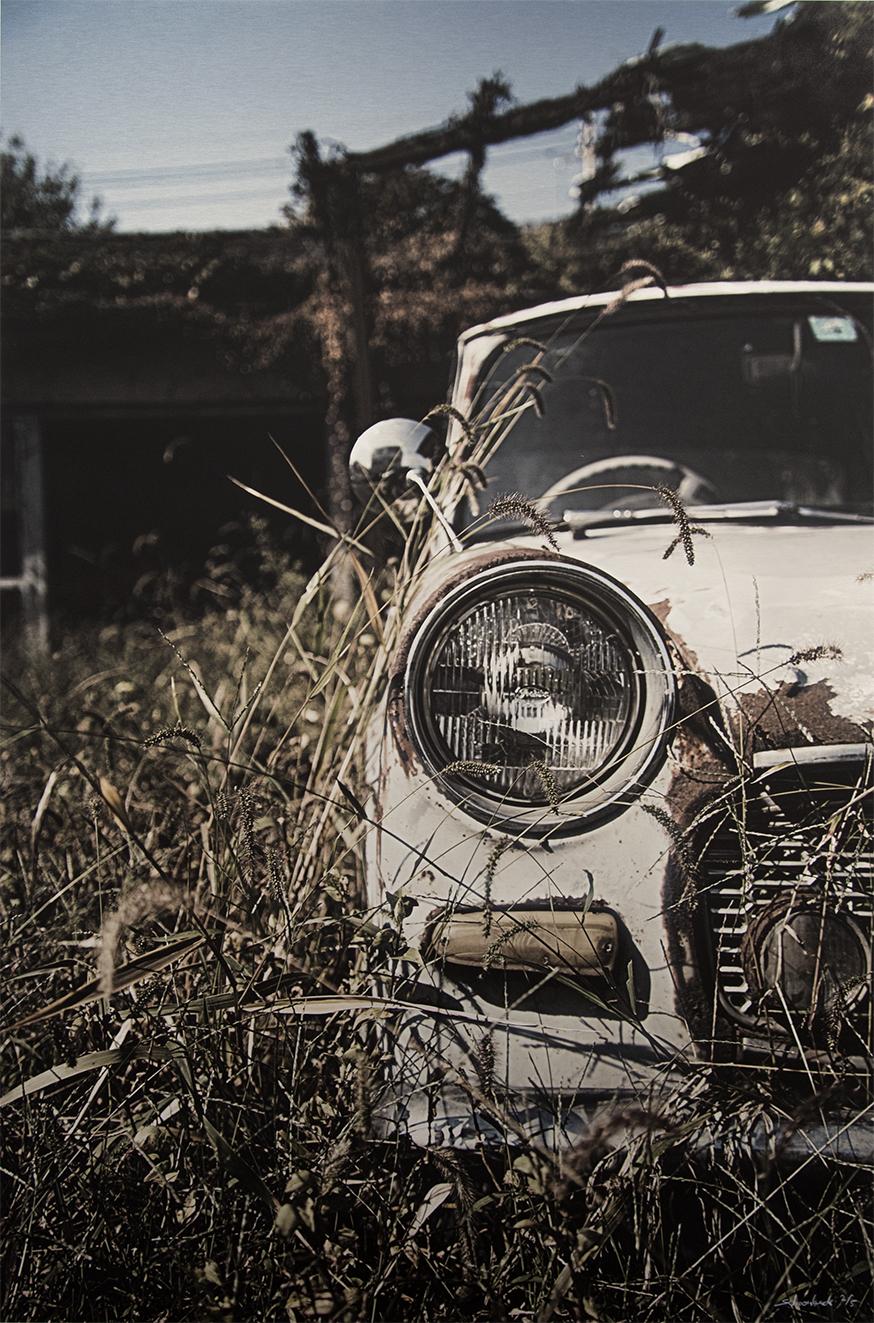 Untitled (Toyota) 8/2016