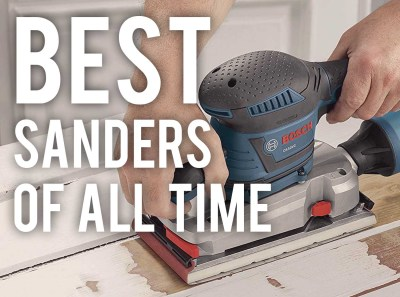 Best Sander Reviews
