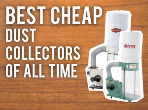 cheap dust collectors
