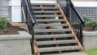 Stair Treads | Precast Concrete | Sanderson Concrete